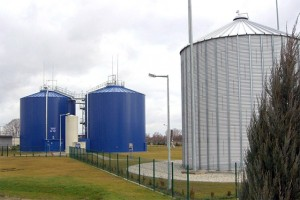 Danosha-biogas