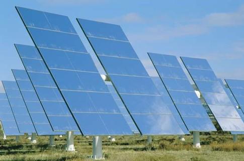 На Закарпатье построят солнечную электростанцию мощностью 3,4 МВт