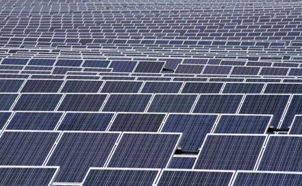 Китайские инвестиции в солнечную энергетику Украины