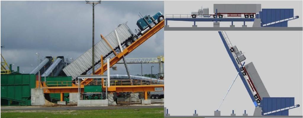 bruks_truck_dumping_system