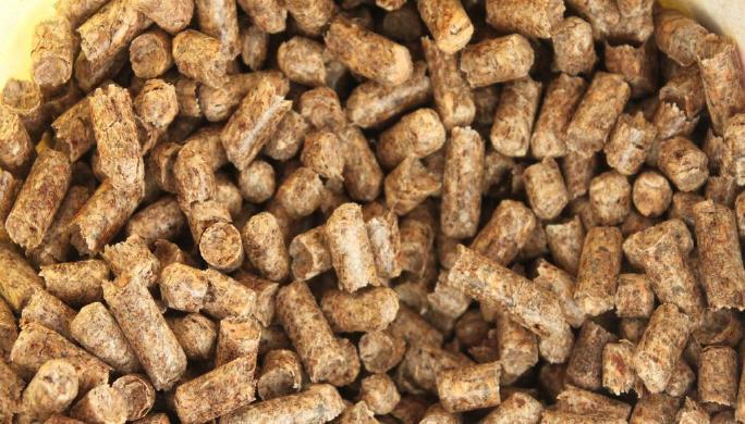 Древесные пеллеты на экспорт с Украины | Biowatt