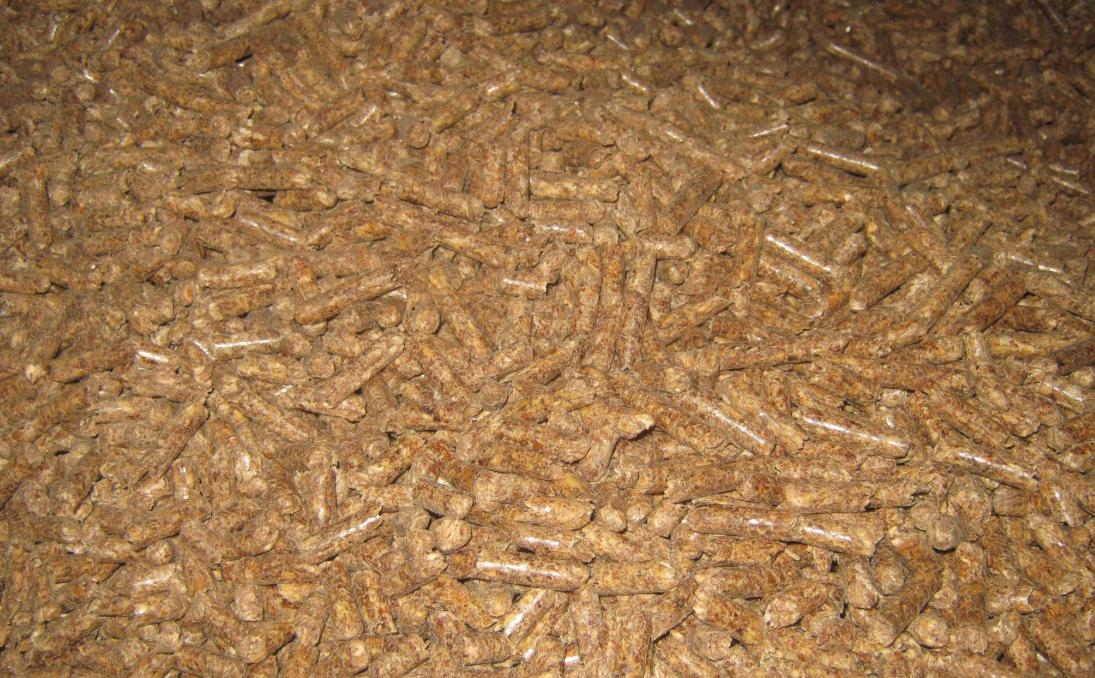 Wood Pellets France ~ Wood pellets from ukraine biowatt
