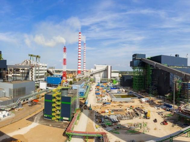ТЭЦ на альтернативном топливе могут возвести на Харьковщине