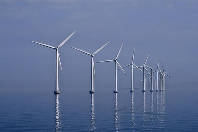 Шотландские ветровые станции сгенерировали рекордное количество энергии