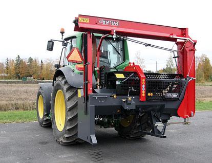 Машина для колки дров Palax KS 35s