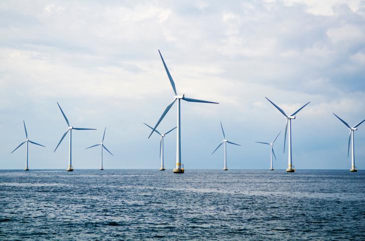 В Европе хотят увеличить мощности ветроэнергетики