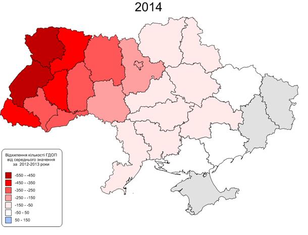 Отопительный период в Украине