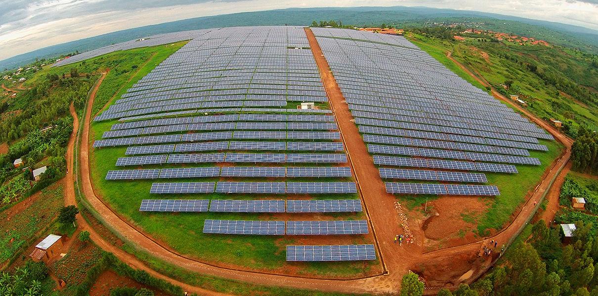 Станет ли Африка лидером возобновляемой энергетики?