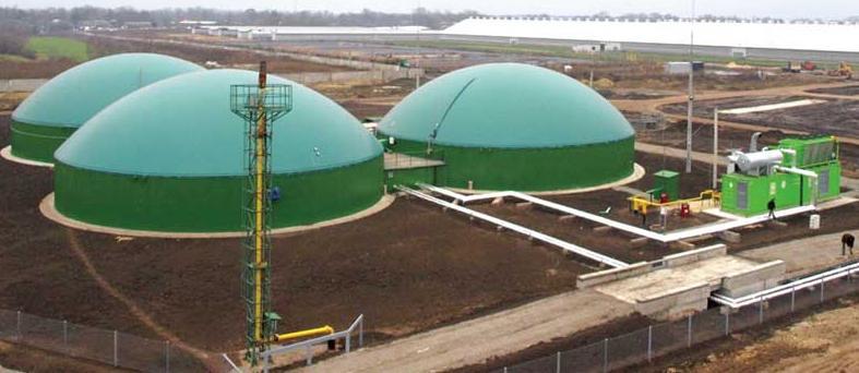 В Івано-Франківську визначився переможець на будівництво біогазової станції на місцевому полігоні ТБО