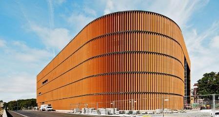 Как построить ТЭЦ на биомассе в центре города?